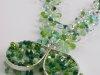 Details - Leaf Neckpiece