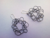 Sketch Book Lines Earrings