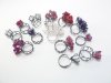 'Bouquet – Flowers Fail (18 rings)'