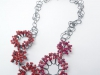 Wreath Neckpiece