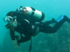 scuba diving for inspiration
