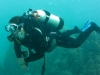 scuba diving for inspiration