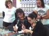 intermediate bead making class