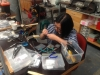 beginner jewellery class